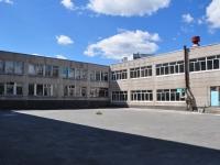 Екатеринбург, школа №121, улица Заводская, дом 44