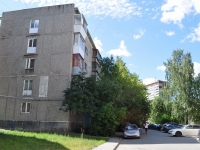 neighbour house: st. Zabodskaya, house 49. Apartment house