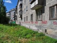 叶卡捷琳堡市, Zabodskaya st, 房屋 49. 公寓楼