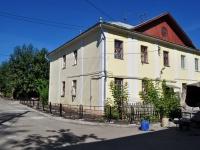 Yekaterinburg, st Zabodskaya, house 15А/1. Apartment house