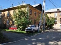 Yekaterinburg, st Zabodskaya, house 15А/5. Apartment house
