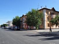 Yekaterinburg, st Zabodskaya, house 15А/7. Apartment house