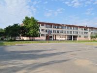 叶卡捷琳堡市, 学校 №163, Zabodskaya st, 房屋 36Б