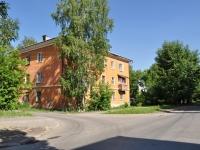 Yekaterinburg, st Zabodskaya, house 19А/5. Apartment house