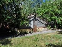 叶卡捷琳堡市, Zabodskaya st,