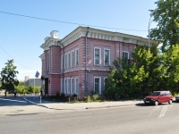 neighbour house: st. Kirov, house 2. court