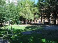 Yekaterinburg, Kirov st, house 7. Apartment house