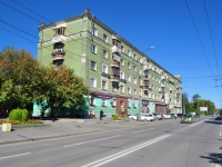 neighbour house: avenue. Ordzhonikidze, house 3. Apartment house