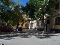 neighbour house: avenue. Ordzhonikidze, house 12. Apartment house