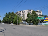 neighbour house: avenue. Ordzhonikidze, house 16. Apartment house