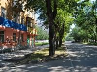 Екатеринбург, Орджоникидзе пр-кт, дом 17