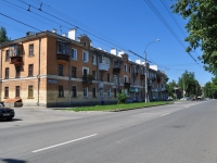 neighbour house: avenue. Ordzhonikidze, house 19. Apartment house