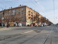 Екатеринбург, 40 лет Октября ул, дом 2