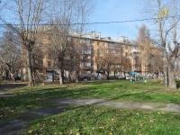 neighbour house: st. 40 let Oktyabrya, house 4. Apartment house