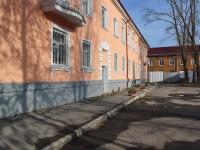 neighbour house: st. 40 let Oktyabrya, house 8. Apartment house