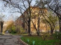 Екатеринбург, 40 лет Октября ул, дом 13