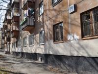 Екатеринбург, 40 лет Октября ул, дом 19