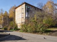 Екатеринбург, улица 40 лет Октября, дом 26. многоквартирный дом