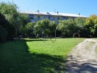 Yekaterinburg, 40 let Oktyabrya st, house 32А. Apartment house