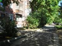 Yekaterinburg, 40 let Oktyabrya st, house 34. Apartment house