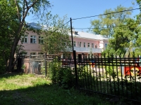 neighbour house: st. 40 let Oktyabrya, house 37. nursery school №213, Прогимназия