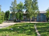 neighbour house: st. 40 let Oktyabrya, house 39. Apartment house