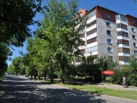 neighbour house: st. 40 let Oktyabrya, house 42/1. Apartment house