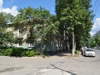 neighbour house: st. 40 let Oktyabrya, house 47. Apartment house