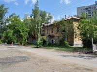neighbour house: st. 40 let Oktyabrya, house 49. Apartment house