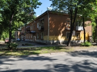 neighbour house: st. 40 let Oktyabrya, house 53. Apartment house