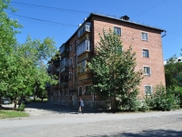 neighbour house: st. 40 let Oktyabrya, house 65А. Apartment house