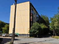 Yekaterinburg, 40 let Oktyabrya st, house 80. Apartment house