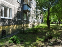 叶卡捷琳堡市, 40 let Oktyabrya st, 房屋 82. 公寓楼
