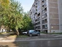 Yekaterinburg, 40 let Oktyabrya st, house 88. Apartment house