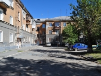 neighbour house: st. Kirovgradskaya, house 21. Apartment house