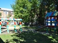Yekaterinburg, Kirovgradskaya st, house 21. Apartment house