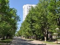 叶卡捷琳堡市, Kirovgradskaya st, 房屋 42. 公寓楼