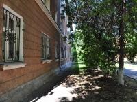 Yekaterinburg, Kirovgradskaya st, house 64. Apartment house