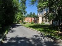 Екатеринбург, школа №103, улица Кировградская, дом 66