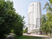 Екатеринбург, Калинина ул, дом 1