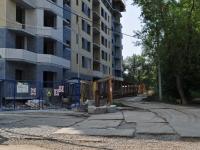 Yekaterinburg, Kalinin st, house 3. Apartment house