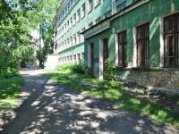 Yekaterinburg, school №80, Kalinin st, house 26А