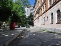 Yekaterinburg, school №72, Kalinin st, house 48