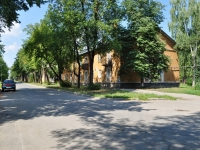Yekaterinburg, Kalinin st, house 68. Apartment house