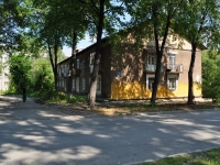 Yekaterinburg, Kalinin st, house 70. Apartment house