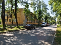 Yekaterinburg, Kalinin st, house 77. Apartment house