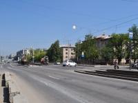 叶卡捷琳堡市, 学校 №113, Bakinskikh Komissarov st, 房屋 50