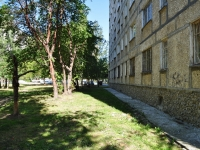Yekaterinburg, Bakinskikh Komissarov st, house 60. Apartment house