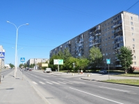 neighbour house: st. Bakinskikh Komissarov, house 64. Apartment house