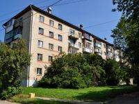 neighbour house: st. Bakinskikh Komissarov, house 180. Apartment house